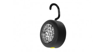 LUZ/LINTERNA RED 24 LEDS DRAKO TC2132