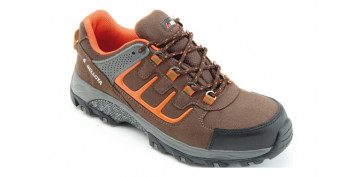 ZAPATO TRAIL MARRON S3 N 41