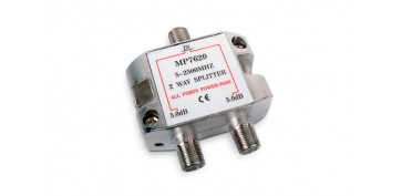 ADAPTADOR TV-SAT MP-7620E