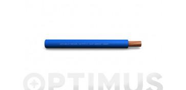 Cables - CABLE CONEXION H07Z1-K (AS) 1.5 MM2 MARRON