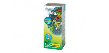 Decoración - AQUA CLEAR ANTI ALGAS PARA ESTANQUES 250 ML