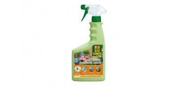 INSECTICIDA NATURAL FACILO PISTOLA-750ML