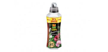 Plantas y cuidado de las plantas - GUANO LIQUIDO 1000+300CC COMPO 1300ML