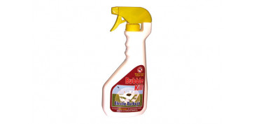INSECTICIDA EXTERIORES BUBBLE KILL PISTOLA-500ML