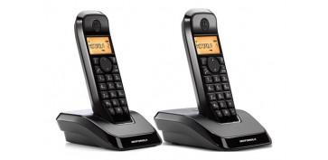 Telefonia - TELEFONO INALAMBRICO S12 S-12 DUO