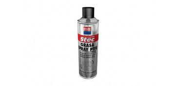 Engrase y lubricacion industrial - GRASA SPRAY PTFE STEC 500 ML