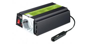 Generadores - INVERSOR DC/AC C/USB 150W