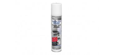 Productos de limpieza - LIMPIADOR RAPIDO DE ACERO INOXIDABLE 300 ML