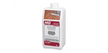Productos de limpieza - LIMPIADOR ABRILLANTADOR PARKET 1 L