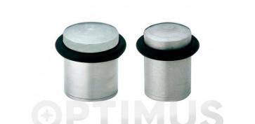 TOPE PUERTA INOX 18/8 AMIG(BL)301-25