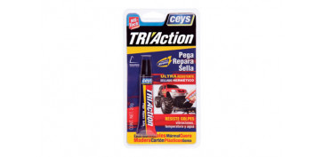 TRIACTION 10G