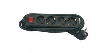 Novedades - BASE 4 TOMAS TT INT. CABLE 2M NEBM437118