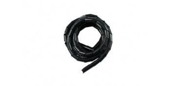 Material instalacion electrico - CINTA ESPIRAL NEGRAMI235010