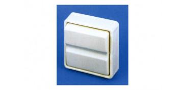 Material instalacion electrico - INTERRUPTOR/CONMUTADOR