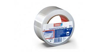 Adhesivos - CINTA AMERICANA EXTERIORES48 MM X 25 M TRANSPARENTE 4042448902030