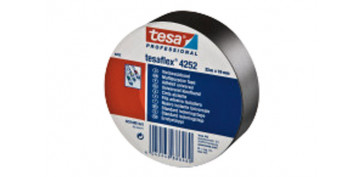 TESAFLEX 20X19 4252 NEGRO