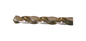Brocas metal - BROCA HSS COBALTO EXPERT Ø 4,5 (2 UN)