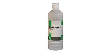 Productos quimicos - AGUARRAS PURO EXTRA 500 ML