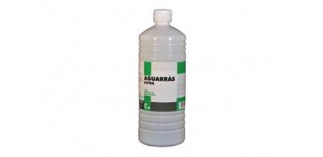 Productos quimicos - AGUARRAS PURO EXTRA 1 LT