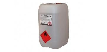 Productos quimicos - DISOLVENTE MULTIUSOS 5 LTS