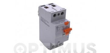 CONTROL POTENCIA 2P ICP-M-20/2