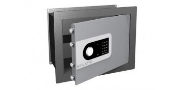 Buzones y cajas fuertes - CAJA FUERTE EMPOTRAR ELECTRONICA 103-E