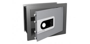 Buzones y cajas fuertes - CAJA FUERTE EMPOTRAR ELECTRONICA 104-E