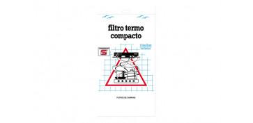 Ventiladores y extractores - FILTRO CAMPANA UNIVERSAL ESPUMA 120CM RECORTABLE