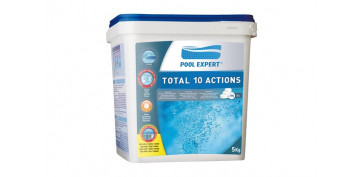 FUNCION 10 ACCIONES TABLETA 200 GR 5 KG