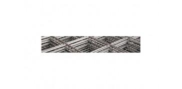 Trefileria y cerramientos de obra - MALLA ELECTROSOLDADA F. 2031 9X19X1.4 0.8 MT