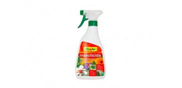 Plantas y cuidado de las plantas - INSECTICIDA POLIVALENTE LISTO USO500 ML