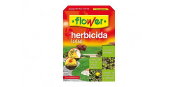 HERBICIDA TOTAL SISTEMICO 50 ML