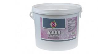JABON PASTA 5 LT