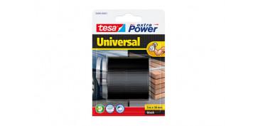 Adhesivos - CINTA AMERICANA EXTRA POWER 5X50 NEGRA