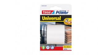 Adhesivos - CINTA AMERICANA EXTRA POWER 5X50 BLANCA