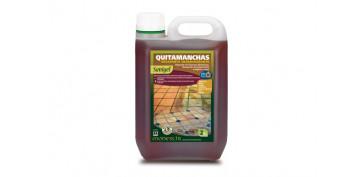 Productos de limpieza - LIMPIADOR SUELOS SANIGEL M.DOMESTICA 2 LITROS