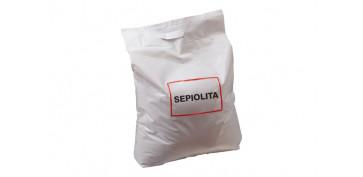 Productos de limpieza - SEPIOLITA ABSORBENTE INDUSTRIAL 20 KG
