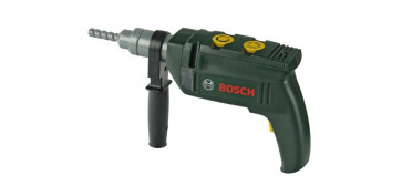Mini herramientas DIY - TALADRO BOSCH JUGUETE 8410