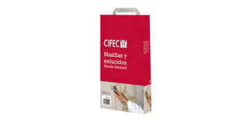 Masillas y siliconas - MASILLA STANDARD POLVO P/ENLUCIDO 5 KG