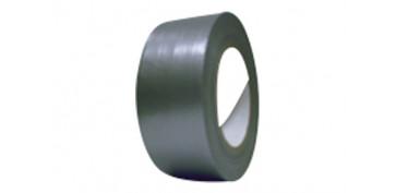 Adhesivos - CINTA AMERICANA GRIS 1300-50MM X10MT