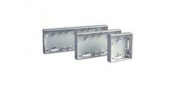 Material instalacion electrico - CAJA EMPALMES 1 ELEMENTO BT1691 CIFEC