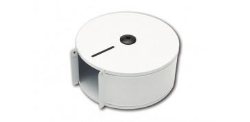 Accesorios para el baño - PORTARROLLO WC INDUSTRIAL EJE 45 MM INOX