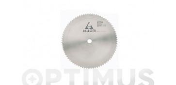 Discos - DISCO SIERRA CIRCULAR 4591 B 400