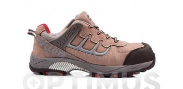 Calzado de seguridad - ZAPATO TRAIL GRIS S3 N 39