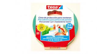 CINTA PROTECION VENTANAS TESA 5253-25X19