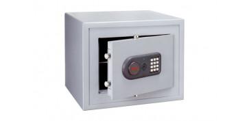 Buzones y cajas fuertes - CAJA FUERTE SOBREPONER ELECTRONICA 102-ES PLUS