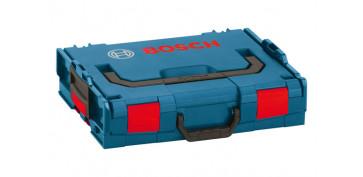 Juegos y kits para herramientas - MALETIN L-BOXX + SET BROCAS + PUNTAS