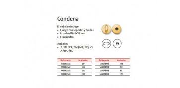 CONDENA ROSETA SENA/VECTOR MB0REMEIS