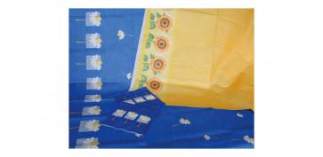 Textil y costura - SERVILLETA 3 CAPAS SUNRISE PAQUETE 20 UNIDADES