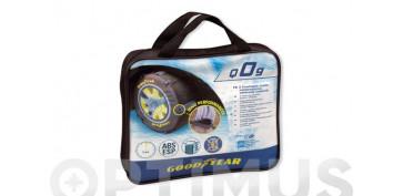 Productos para el automovil - CADENAS NIEVE FUNDA TEXTIL Q09 GOODYEAR \